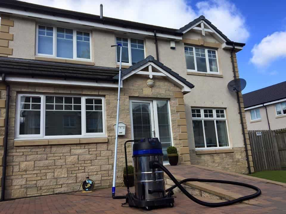 Gutter Cleaning Services Ccs Services